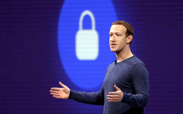 End to end encryption to stay on Facebook